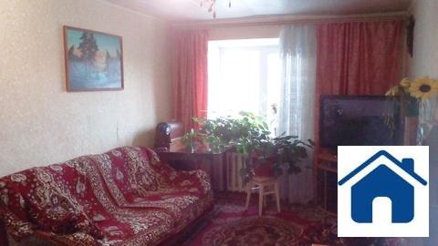 3-комн.квартира с лоджией. Тургенева,35 - Фото 5