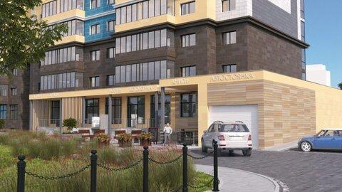 Квартира в новостройке: г.Липецк, Фрунзе улица, д.85 - Фото 5
