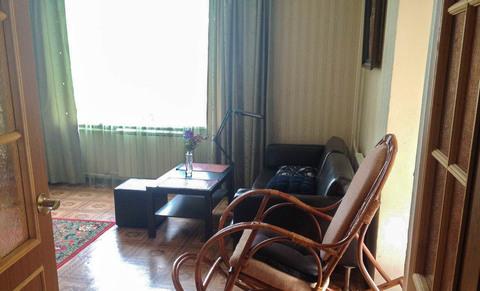 Сдается 1-комнатная квартира 50 кв.м. в новом доме ул. Белкинская 29 - Фото 4
