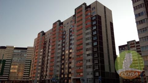 Продажа квартиры, Тюмень, Николая Семенова - Фото 2