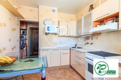 Предлагаем купить в жилом состоянии просторную двухкомнатную квартиру - Фото 5