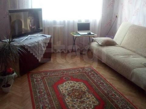 Продажа однокомнатной квартиры на улице Суханова, 17 в Стерлитамаке, Купить квартиру в Стерлитамаке по недорогой цене, ID объекта - 320177719 - Фото 1