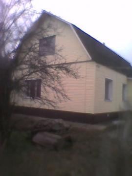 Дом Воронежская область, Чертовицы - Фото 1
