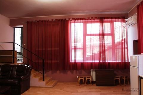 Элитная трехкомнатная квартира в центре Ялты 100 м2+терраса 50 м2 - Фото 5