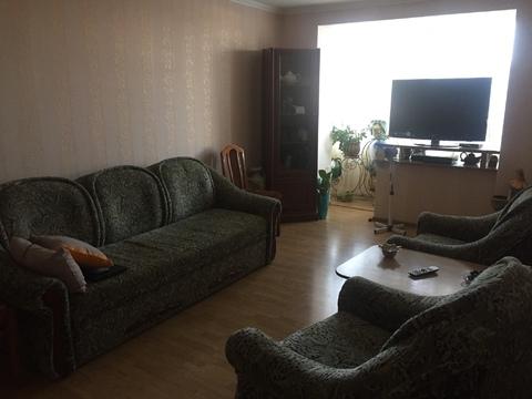 Продам 3-ю квартиру п.г.т.Гвардейское Симферопольского район - Фото 3