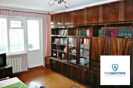 Продажа двухкомнатной квартиры, Липецк, ул. Юбилейная - Фото 1