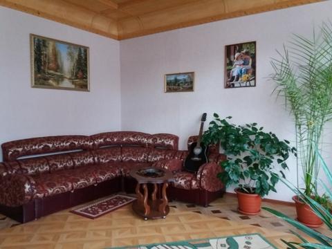 Продажа большого дома в центре мкр Гайва города Перми - Фото 4