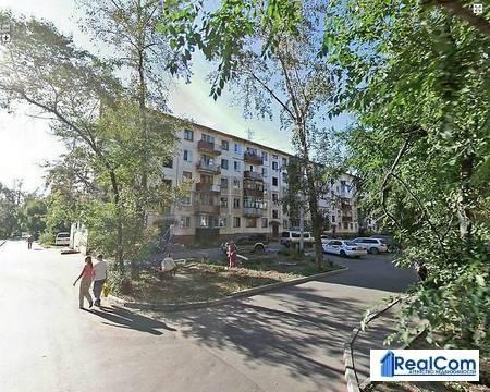 Продам двухкомнатную квартиру, ул. Космическая, 13 - Фото 1