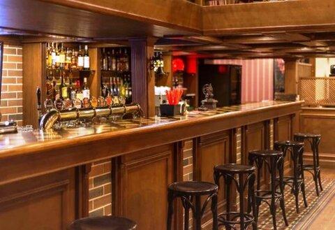 Ресторан 514 м2 на продажу в ЮЗАО на Миклухо-Маклая 42д - Фото 1