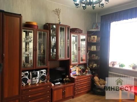 Продается комната(доля) в 3х-комнатной квартире г.Наро-Фоминск, ул.Лен - Фото 1