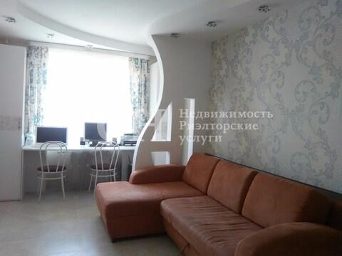 2-комн. квартира, Щелково, ул 8 Марта, 7 - Фото 1