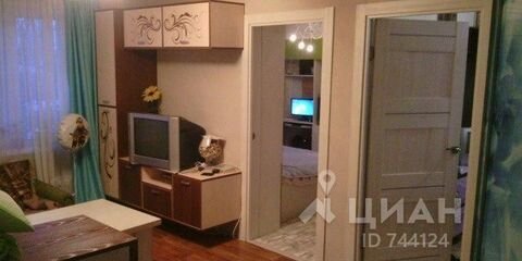 Продажа квартиры, Иваново, Ул. Лакина - Фото 1
