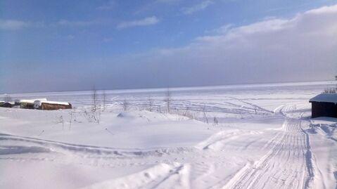 Участок 11 соток для ИЖС на берегу Волги в г. Юрьевец - Фото 5