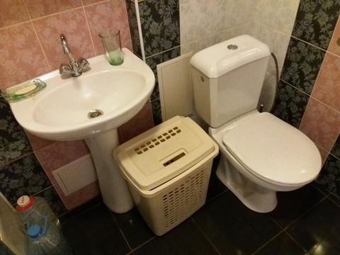 Купить однокомнатную квартиру в Новороссийске с ремонтом - Фото 5