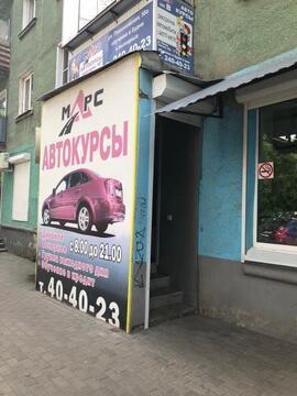 Продажа псн, Воронеж, Ул. Плехановская - Фото 1