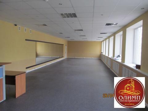 Торгово-офисное помещение 100 м2 - Фото 1