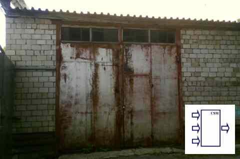 Уфа. Складское помещение в аренду ул. Зорге. Площ. 50 кв.м