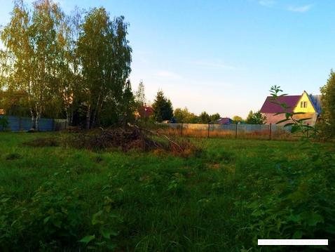 Участок в дер. Павловское Сокол-2 - Фото 1