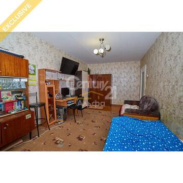 Продажа 1-к квартиры на 2/5 эт. в г. Кондопога на пр. Калинина, д. 13 - Фото 2