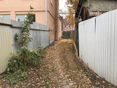 Дом с землей в центре Самары, ул.Садовая 25 - Фото 5