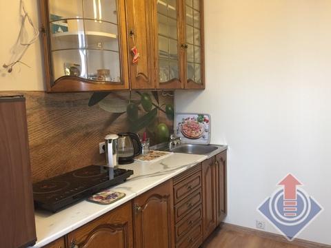 Аренда: 1 комнатная квартира в новом ЖК Школьный, г. Наро-фоминск - Фото 1