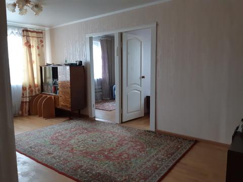 Продам четырехкомнатную квартиру Сергиев Посад, Новоугличское шоссе - Фото 4