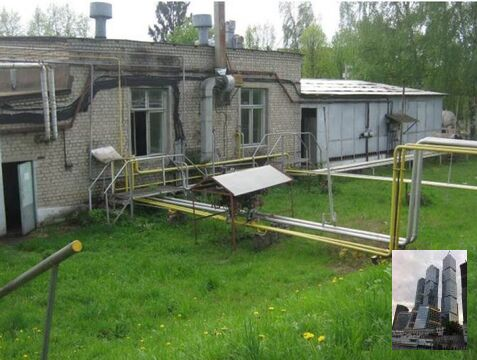 Производственно-технологический комплекс Дубненской газораздаточной . - Фото 2