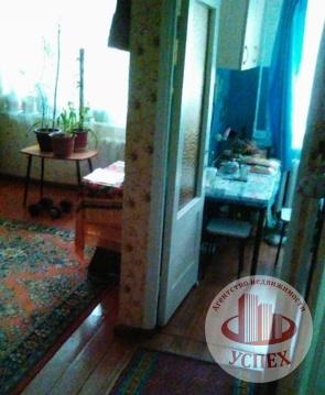 2-комнатная квартира на улице Физкультурная, 19 - Фото 4