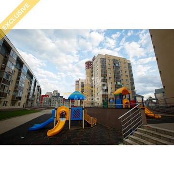 Продается просторная 3-комнатная квартира по наб. Варкауса. д. 27, к.1 - Фото 3