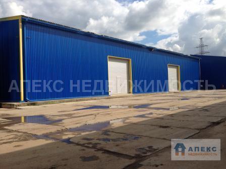 Аренда помещения пл. 504 м2 под склад, производство, офис и склад . - Фото 2