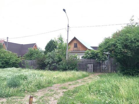 Участок 12 сот. , Щелковское ш, 20 км. от МКАД. - Фото 4