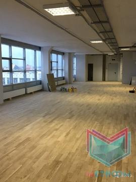 Помещение 235 кв.м. на 7-м этаже бизнес-центра Lenc - Фото 3