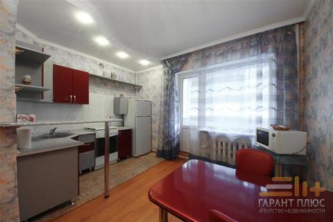 Улица Фрунзе 27; 1-комнатная квартира стоимостью 17000 в месяц город . - Фото 5