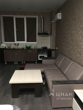 Аренда квартиры, Ялта, Ул. Аверкина - Фото 1