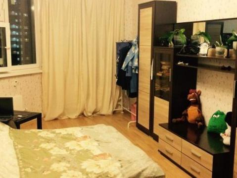 Аренда комнаты, Мытищи, Мытищинский район, Борисовка - Фото 1