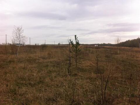 Продаётся земельный участок в д. Алфёрово на ул.липовая,42 - Фото 2