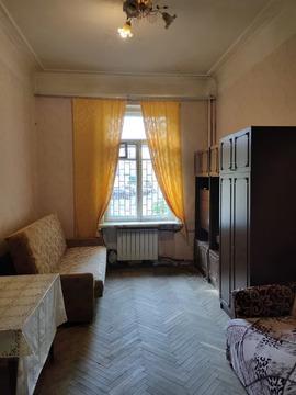 Объявление №56297395: Сдаю комнату в 3 комнатной квартире. Москва, 2-й Щемиловский переулок, 14/28,
