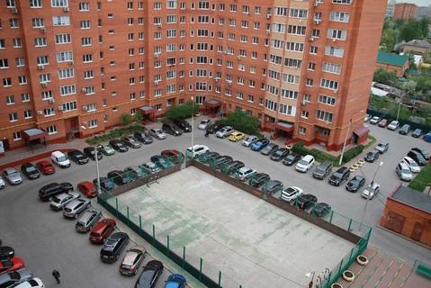 2 комнатная квартира г. Домодедово, ул.25 лет Октября, д.9 - Фото 2