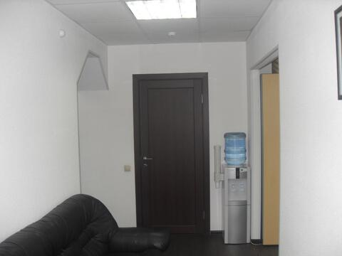 Офис, 120 кв. ул. Гагарина - Фото 1