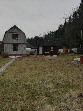 Продажа дачи, Обнинск, Калужская область - Фото 1