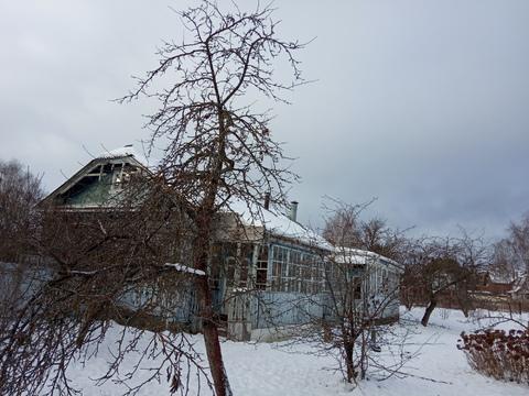 Ильинское ш. 25км. д. Дубцы участок 23.79 соток - Фото 3