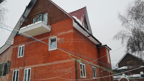 Дом 200 кв.м, Участок 4 сот. , Боровское ш, 8 км. от МКАД. - Фото 3