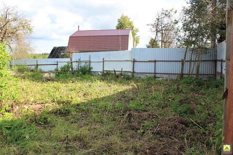 Продажа участка, Краснозаводск, Сергиево-Посадский район, Деревня . - Фото 3