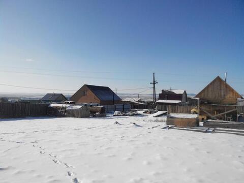 Продажа дома, Засопка, Читинский район, Ингодинская - Фото 1