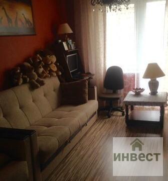 Продается 2х-комнатная квартира г.Кубинка, ул.Новый городок. Общ.пл.46 - Фото 2