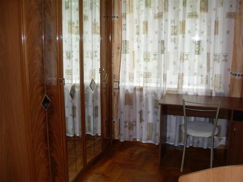 Улица Горняцкая 2; 3-комнатная квартира стоимостью 15000 в месяц . - Фото 3