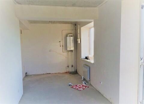 Шикарная 3х-комнатная квартира 95 кв.м. с панорамным остеклением - Фото 3