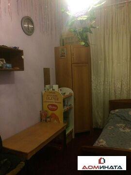 Продажа комнаты, м. Елизаровская, Обуховской обороны пр-кт. - Фото 4