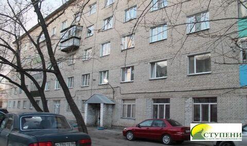 Продажа квартиры, Курган, Ул. Школьная - Фото 4