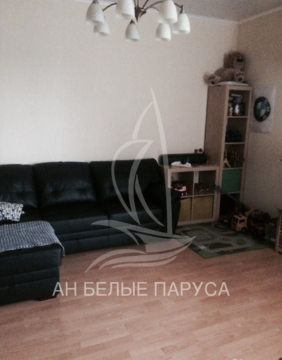 1-К квартира 41м колхозная 18 - Фото 3